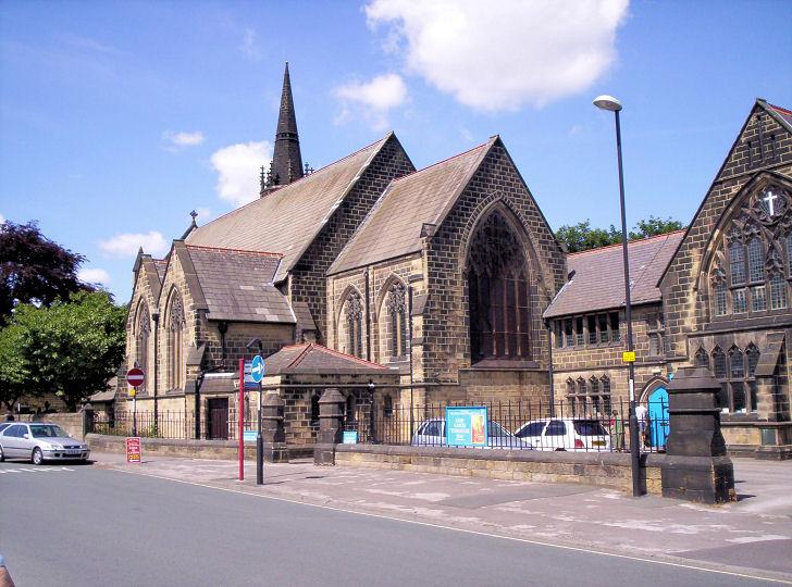 The Bridge United Reform Church