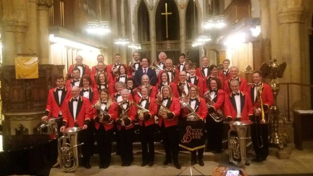Selby Abbey Concert