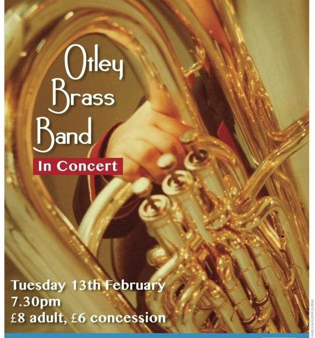 Otley Courthouse Concert