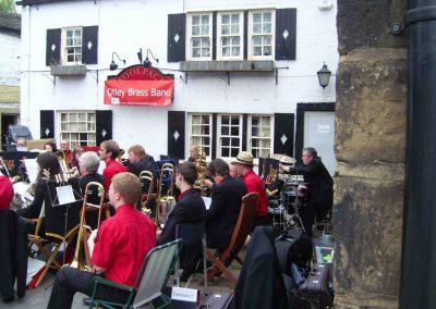 OBB Otley Folk Festival Sep 2009