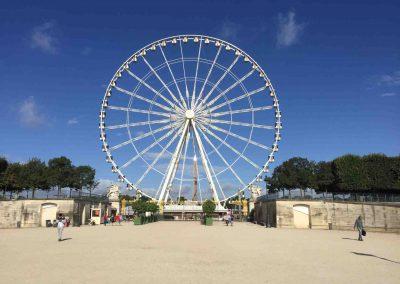 Paris Aug 2016 Place de la Concord