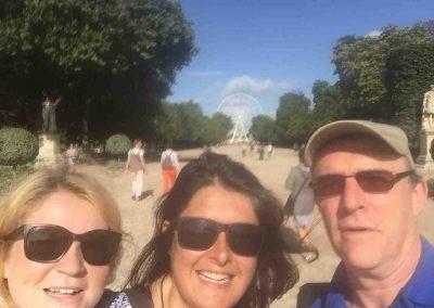 Paris Aug 2016 Jardin Tiuleries