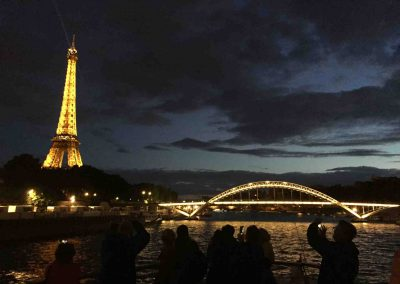 Paris Aug 2016 Eiffel Tower