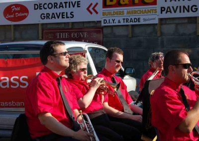 Otley Folk Festival Sep 2008