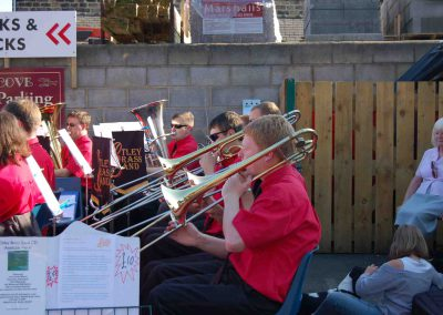 Otley Folk Festival Sep 2008-45c