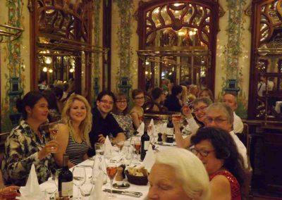 Paris Meal Aug 2016