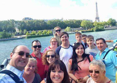 Paris Other Aug 2016