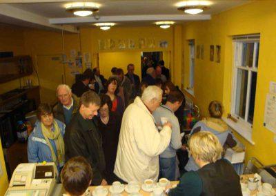 Wharfe Brass Party 2010