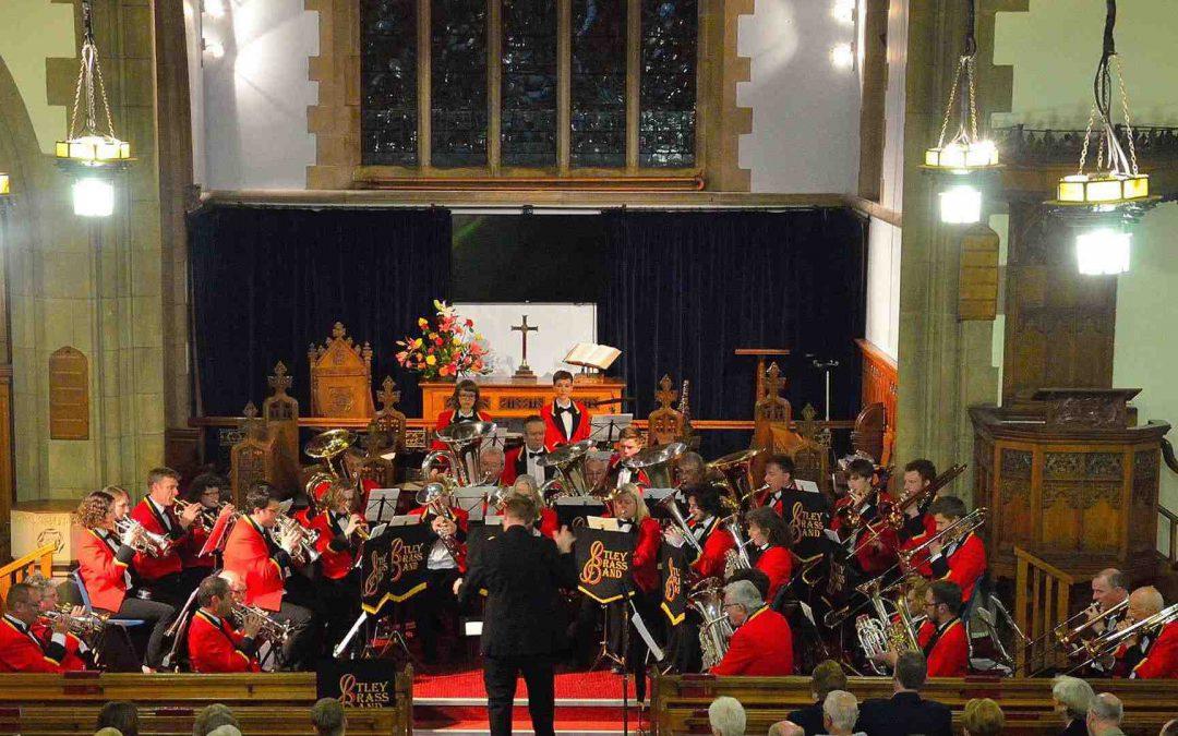 Celebration for Brass OBA Concert