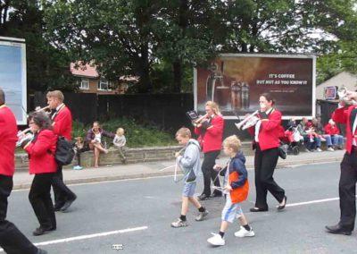 Otley Carnival Jun 2018